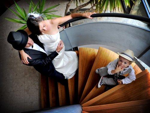 Photographe mariage - PHOTO VERNHET - photo 15