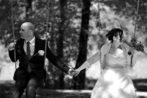 Photographe mariage - Elfordy St�phane - photo 36