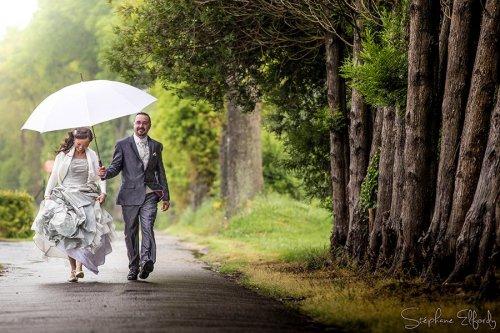 Photographe mariage - Elfordy St�phane - photo 27