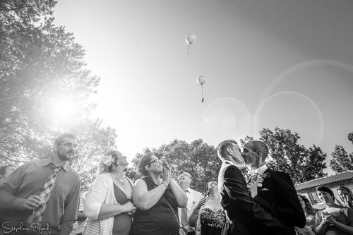 Photographe mariage - Elfordy St�phane - photo 52