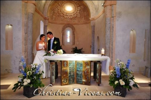 Photographe mariage - Christian Vicens Photographe - photo 43