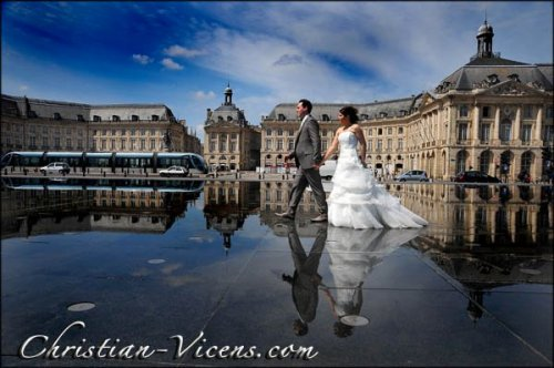 Photographe mariage - Christian Vicens Photographe - photo 37
