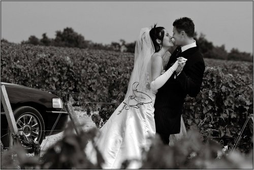 Photographe mariage - Christian Vicens Photographe - photo 8