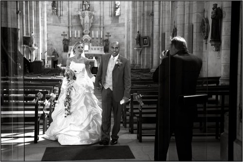 Photographe mariage - Christian Vicens Photographe - photo 15