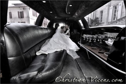 Photographe mariage - Christian Vicens Photographe - photo 3