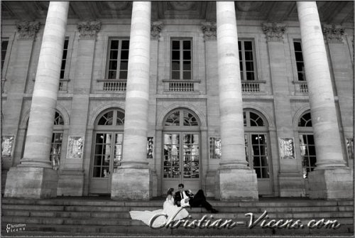 Photographe mariage - Christian Vicens Photographe - photo 6