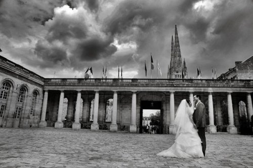 Photographe mariage - Christian Vicens Photographe - photo 33