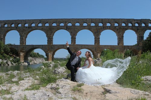 Photographe mariage - C.Jourdan photographe camargue - photo 27
