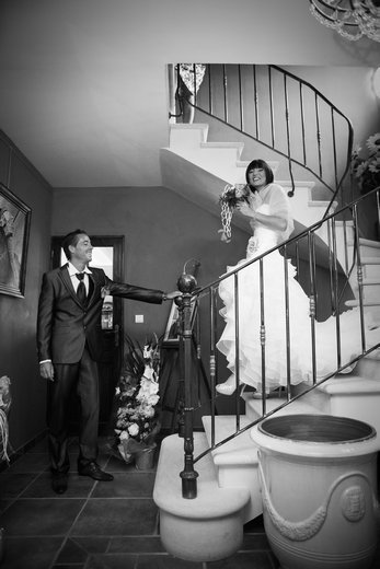 Photographe mariage - C.Jourdan photographe camargue - photo 25