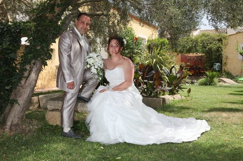 Photographe mariage - C.Jourdan photographe camargue - photo 10
