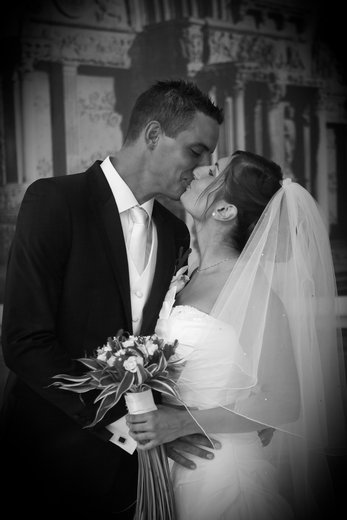 Photographe mariage - C.Jourdan photographe camargue - photo 21