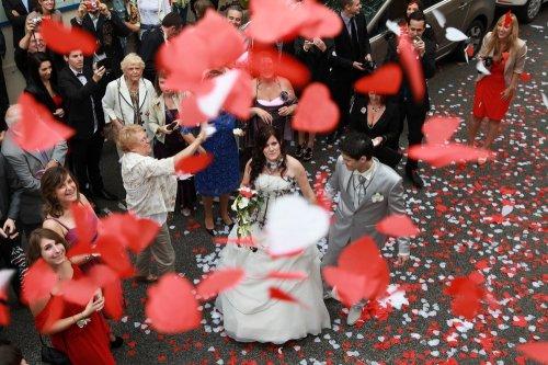 Photographe mariage - Farges - Photographe - photo 13