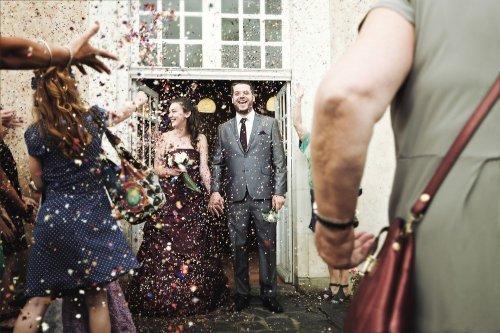 Photographe mariage - Elfordy St�phane - photo 6
