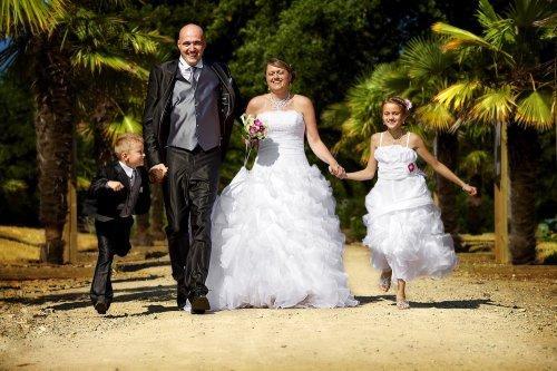 Photographe mariage - Elfordy St�phane - photo 3