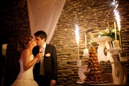 Photographe mariage - Elfordy St�phane - photo 18