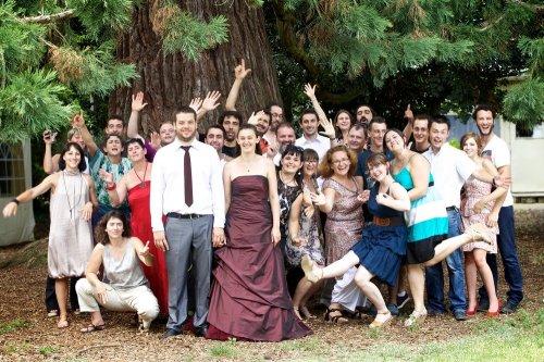 Photographe mariage - Elfordy St�phane - photo 7